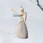 Remembrance Ornament - Perhaps They Are Not Stars