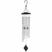 "Solar Wind Chime ""Eternal Light"""