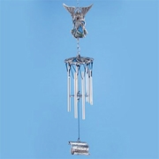 Whispers From Heaven Memorial Wind Chimes