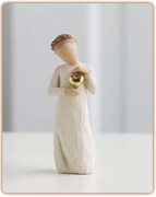 Willow Tree Keepsake Figurine
