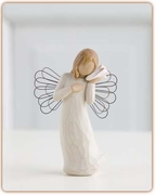 Willow Tree Thinking of You Sympathy Angel