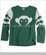 Appaman, Hockey Jersey in Evergreen (c)
