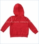 Appaman, Zip Up Hoodie in Rust Red (c)