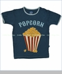 Kic Kee Pants, Twilight Popcorn Tee (c)