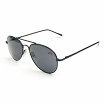 Appaman Black Pilot Sunglasses