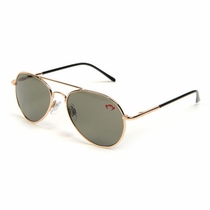 Appaman Brown Pilot Sunglasses