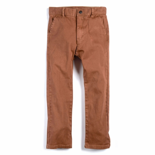 Appaman Gingerbread Bushwick Chino Pants