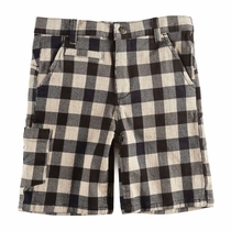 Appaman Seaside Check Shorts