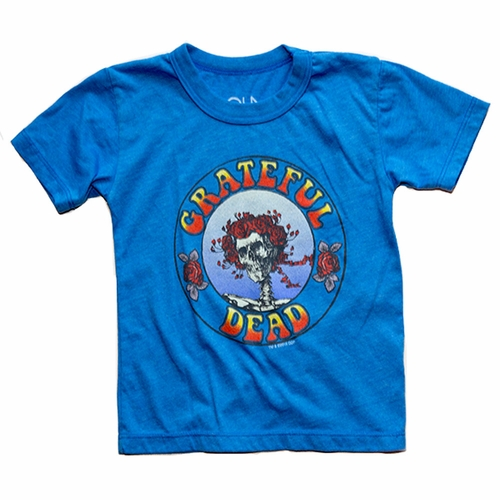 Chaser Grateful Dead 1972 Tour Tee