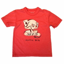 Chaser Grateful Dead Dice Eyes Tee
