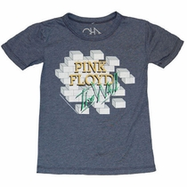 Chaser Pink Floyd The Wall Tee