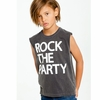 Chaser Rock The Party Tee