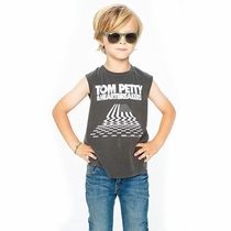 Chaser Tom Petty Muscle Tank