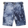 Fore!! by Axel & Hudson Tie Dye Shorts