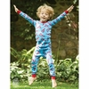 Hatley Lobsters Pajama Set