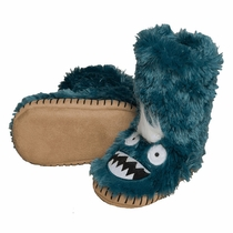 Hatley Monster Slippers
