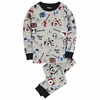 Hatley Rock On Pajama Set