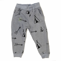 Ice Cream Castles Tee Pees & Arrows Pants