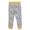 Indikidual Silly Face Pajama Set