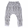 Joah Love Vertical Black Stripe Emilio Pants