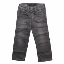 Joe's Jeans Curtis Brixton French Terry Straight Leg Jeans