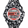 JoyJoy! Fiesta Red Digital Watch Head