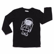 Kira Kids Astronaut Long Sleeve Tee