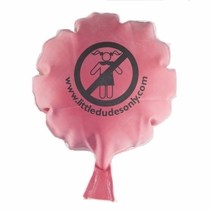"Little Dudes Only 8"" Whoopee Cushion"