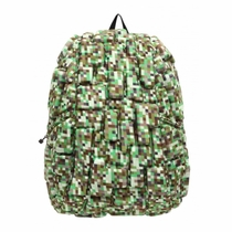 MadPax Digi Camo BLOK Full Pack Backpack