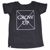 Mini & Maximus Don't Grow Up Tee