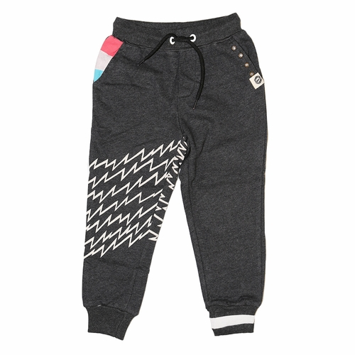 Mini Shatsu Electric Static Sweatpants