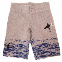 Mini Shatsu Surfing Shorts