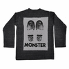 Monster Republic Double Faced Henley Tee