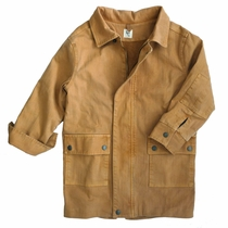 Nico Nico James Twill Military Coat