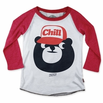 Prefresh Chill Bear Raglan