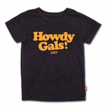 Prefresh Howdy Gals! Tee