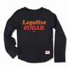 Prefresh Legalize Sugar Long Sleeve Tee