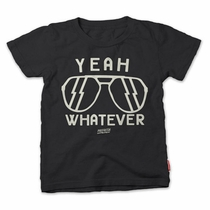 Prefresh Yeah Whatever Tee