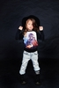 Rock Your Baby Girls Into The Mystic Long Sleeve Tee