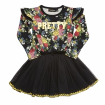 Rock Your Kid Girls Pretty Circus Dress