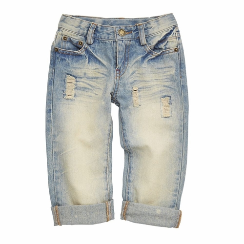 Rock Your Baby My Generation Jeans