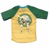 Rowdy Sprout Sublime Raglan Tee
