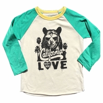Rowdy Sprout Tupac California Love Long Sleeve Tee