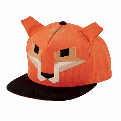 San Diego Hat Co. Geometric Fox Hat
