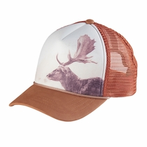 San Diego Hat Co. Moose Trucker Hat