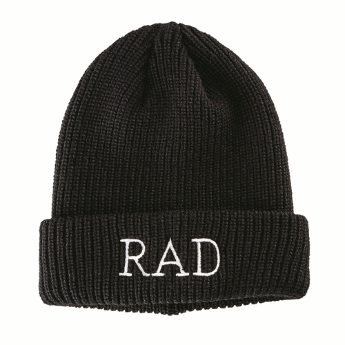 San Diego Hat Co. RAD Knit Beanie