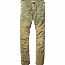 Scotch Shrunk Bleached Out Worker Pants