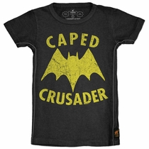 Trunk Batman Caped Crusader Tee