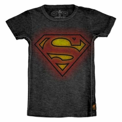 Trunk Superman S-Shield Tee