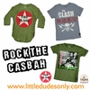 Trunk The Clash London Calling Tee